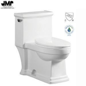 2152 Cupc Water Closet Bathroom Sanitary Ware Ceramic Toilet pictures & photos