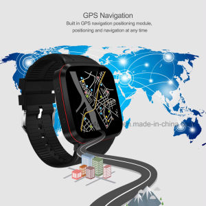 Android 5.1 Mtk6580 3G WiFi Smart Watch pictures & photos