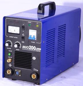 Inverter MIG/MMA Welding Machine MIG200fs pictures & photos