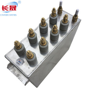 Rfm1.0-1600-1s Electric Heating Capacitor (RFM) for Induction Heating Furnace pictures & photos