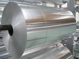 Aluminium SRC Foil for Container with Lubrication 8011/3003h24 pictures & photos
