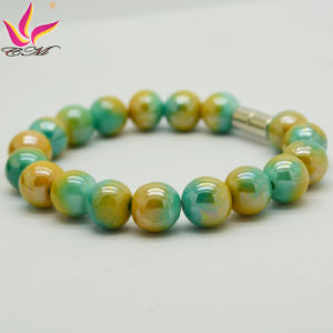 Tmb007b Fashion Magnetic Bead jewelry Bracelet pictures & photos
