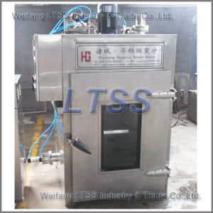 Smoking Machine / Meat Smoker / Automatic Meat Smoke House pictures & photos