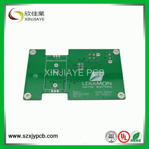 Double Sided Circuit PCB for Inverter pictures & photos