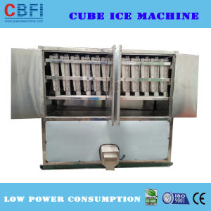 Automatic Large Capacity Cube Ice Machine 3 Tons pictures & photos