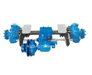 Xd2 Series Front Axle Assembly (Four WD, 5-6t) pictures & photos