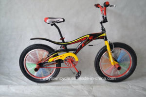 Freestyle Bike (WT-2078) pictures & photos