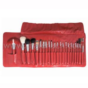 22PCS Professional Make up Brush with Cosmetic Bag pictures & photos