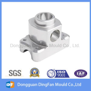 Precision CNC Machining Part Spare Part Made of Aluminum pictures & photos