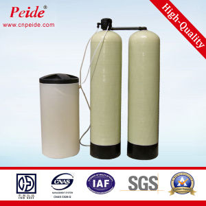 High Quality Food and Drinking Water Treatment Water Softener pictures & photos