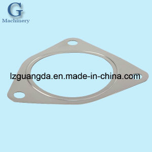 Precision Sheet Metal Stamped Pressing Machining Machine Punching Stamping Part pictures & photos