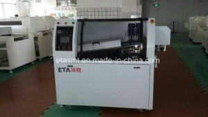 China Good Quality Wave Solder Machine for Plug-in Components C2 pictures & photos