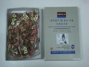 Han Yi Brand Smoke Moxa Grains (moxa cones) 180 PCS/Box pictures & photos