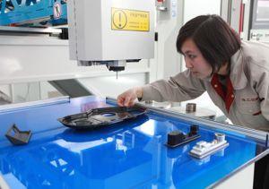 Low Pressure Polyurethane Dispensing Machine pictures & photos