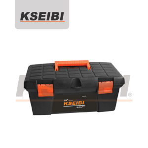 Classical Plastic Tool Box Color with Good Quality-Kseibi pictures & photos