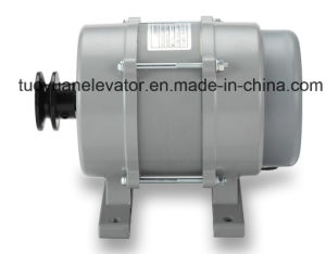 Yvp90-6 Series Three Phase Asynchronous Electrical Motor pictures & photos