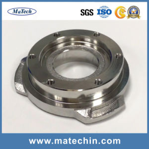 High Demand CAD Stainless Steel Machining and Casting pictures & photos