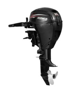 2 Stroke 9.9HP Outboard Motor, Outboard Engine, Boat Motors Made in China pictures & photos