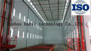 Customized Hot Sale Spray Booth pictures & photos