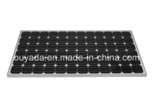 200W Monocrystalline Solar Module pictures & photos