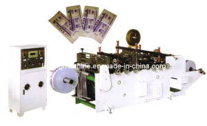 Syringe Package Making Machine (TCJ-ZDK-300) pictures & photos