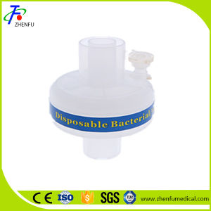 Bacterial Viral Breathing Filter for Anesthesia Machine or Ventilator pictures & photos