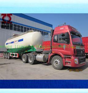 3 Axles Bulk Cement Tanker Trailer pictures & photos