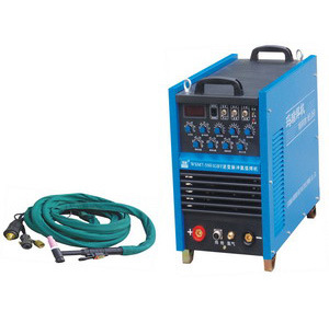 IGBT Inverter Pulse TIG Welding Machine pictures & photos