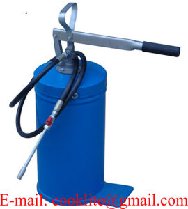 Hand Operated High Volume Bucket Lubrication Grease Pump - 16L pictures & photos