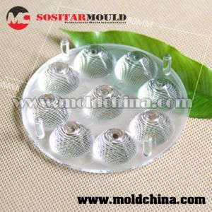 Plastic Lens Mold for Optics pictures & photos