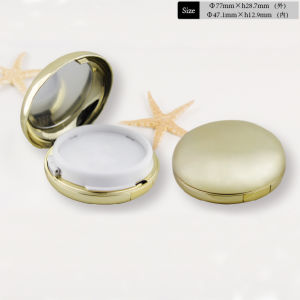 OEM Makeup Foundation Container for Beauty Industry pictures & photos