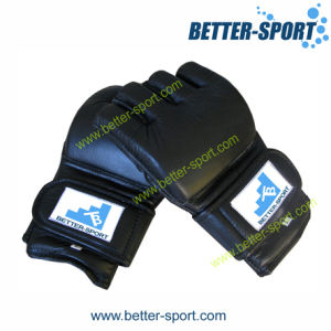 Sandbag Glove, Boxing Gloves in PU Material pictures & photos