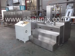 Hard Candy Depositing Machine pictures & photos