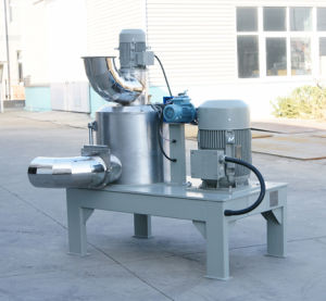 Acm Grinding Milling Machine for Powder Coating pictures & photos