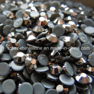 Garment Accessories Iron-on Hot Fix Crystal Rhinestones pictures & photos