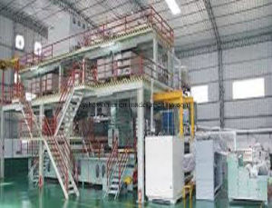 1600mm SSS Non Woven Production Line pictures & photos