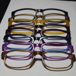 Virgin Plastic Material Tr90 UV /Polyamide12 for Eyeglass Frame pictures & photos