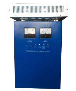 10kw Wind Turbine Charge Controller with LCD Display pictures & photos