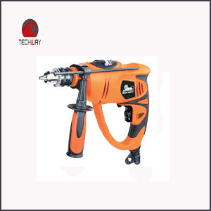 750W Impact Drill pictures & photos