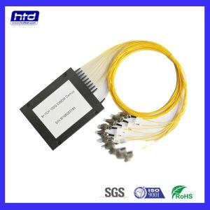 100GHz Dense Wavelength Division Multiplexer