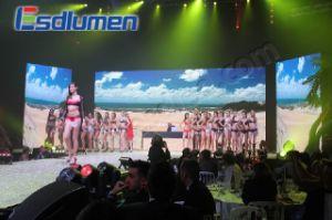 Indoor Full Color Advertising Rental LED Display Screen Billboard Panels (ESD-SM6S)