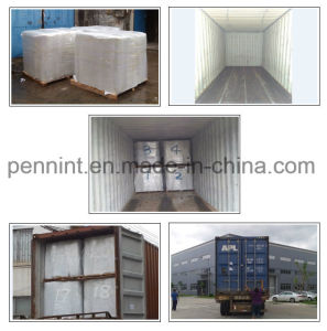 High Quality Anti-Puncture Self Adhesive Bitumen Waterproof Membrane pictures & photos