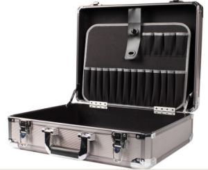 High Quality Aluminum Striped Case with Tool Plate (KELI-D-40) pictures & photos