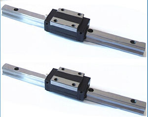 Square Linear Guide with Competitive Price pictures & photos