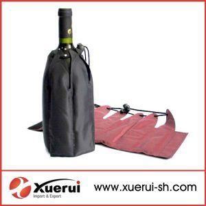 Gel Bottle Cooler for Wine Cooler pictures & photos