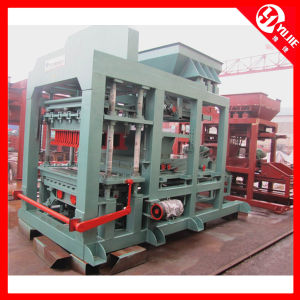 China Famous Brand Solid Bricks Making Machine pictures & photos