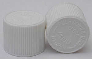 PP Plastic Cosmetic Cap (BL-P-80-1) pictures & photos