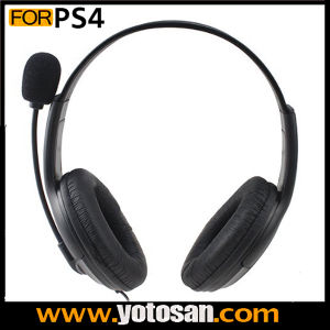 for Playstation 4 PS4 Wired Headset Headphone Earphone