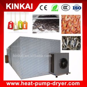 Widely Use Dry Fish Food Processing Machine/Fish Dryer Equipment pictures & photos