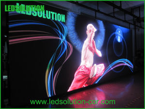 7.62mm Rental Led Display Screen pictures & photos